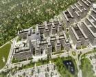 Altensis Rusya'yı da çevre dostu binalarla tanıştırıyor!