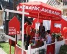 Akbank Büyük Kırmızı Ev, Anadolu halkını ev sahibi yapmaya gitti!