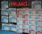 Emlakçılar yeni yasa için Ankara'da destek arayacak!