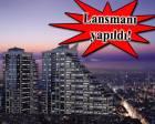 Evim Kadıköy'ün lansmanı yapıldı: Metrekaresi 4 bin 800 TL!