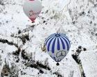 Kapadokya bölgesinin en büyük açık hava müzesi hizmete sunulacak!