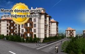 TOKİ Ankara Mamak 519 konut ihalesi 30 Mart'ta!