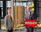 Divan Residence at G Tower satışa çıktı! 370 bin TL!