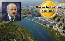 Kanal İstanbul ne aşamada? İhalesi ne zaman?