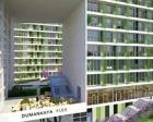 Dumankaya Flex 'te satılık konutların fiyatları 93 bin liradan başlıyor!