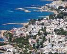 Turgutreis'te icradan 1 milyon 883 bin TL'ye satılık arazi ve ev!