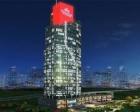Regnum Sky Tower Ankara'da teslimler 2016 Haziran'da!