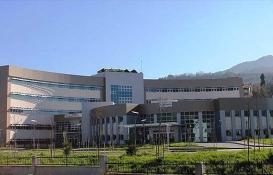 'Başhekim evini tadilata sokup ailesiyle hastanede özel odaya yerleşti' iddiası!