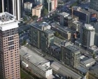 İstanbul'un finans merkezi için TOKİ'ye olağanüstü yetki