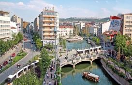 Eskişehir'de 3.6 milyon TL'ye icradan satılık gayrimenkul!