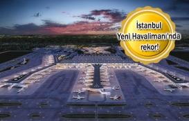 3. havalimanı güvenlik görevlisi ilanına 4 misli talep geldi!