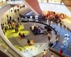 Alışveriş merkezleri ciroları yüzde 16 arttı!