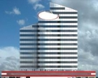 Erzurum'da iş merkezi inşaatı yaptırılacak