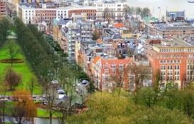 Hollanda'da sosyal yardım alan 12 bin fırsatçı tespit edildi!