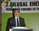UEVF 2012 fuarı, Enerji Bakanı Taner Yıldız tarafından törenle açılıyor!