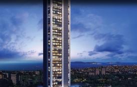 Kartal Çukurova Tower'da 260 bin TL'ye!
