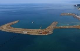 Rize-Artvin Havalimanı 114 milyon TL daha pahalıya mı mal oldu?