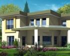 Yuvataş İnşaat'tan Tepepark Villaları'nda 575 bin dolara!