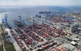 İnşaat malzemeleri ihracatında tüm zamanların rekoru kırıldı!