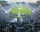 İnönü Stadyumu konserler için onarılıyor!