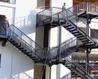 Hidrofor, asansör, yangın merdiveni hangi binalarda zorunludur?