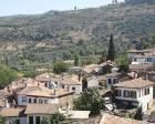 Şirince'de turistler arazi kiralıyor!