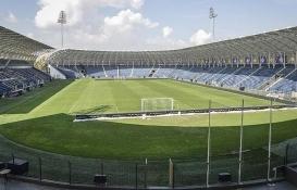 Yenikent Stadı Ankara Büyükşehir Belediyesi'ne devredildi!