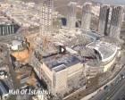 Bağcılar'da yer alan 2 konut projesinin havadan videosu!