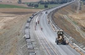 Ankara-Sivas Yüksek Hızlı Tren Projesi inşaatında koronavirüs şüphesi!
