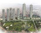 Ataşehir'de dönüşümle 52 metrekarelik evler 132 metrekare olacak!