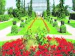 B'iota Vakfı, İstanbul'a Türkiye'nin en büyük botanik bahçesini kuracak!