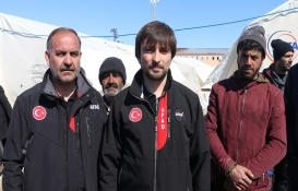 Mehmet Güllüoğlu: Depremler değil, bina öldürür!