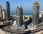 Dubai Skyview Tower'da metrekaresi 3 bin dolara!