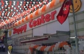 Happy Center, Rammar'ı devraldı! 192 şubeye ulaştı!