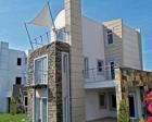 Azure Villaları'nda 135 bin euroya! Örnek villa hazır!