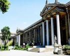 Türkiye'nin en büyük arkeoloji müzesi Denizli'de açılacak