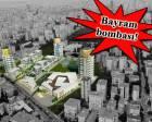 Eroğlu Erenköy Kentsel Tasarım Projesi'nden ilk görüntüler!