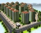 Emlak Konut Körfezkent 4. Etap yapı ruhsatı alındı!