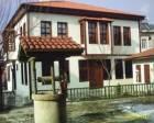 Burdur'da tarihi konak Mehmet Akif Ersoy Kültür Evi oldu!
