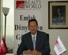 Realty World Türkiye Kupası 2011'de emlak satış şampiyonlarına ödül!