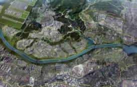 Araplar Kanal İstanbul çevresinden 300 dönüm arazi aldı!