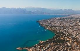 Antalya'da en çok konut sigortası tercih edildi!