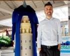Ümit Ünal, Mavi Kale ile İstanbul'u mantoluyor