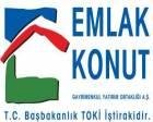 Emlak Konut GYO Batı Ataşehir 1. kısımdaki arsanın dava sonucu!