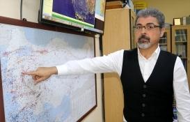 Prof. Dr. Hasan Sözbilir: Deprem fırtınaları yaşanabilir!
