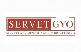 Servet GYO'nun AVM'lerinde aylık kira bedeli 1.1 milyon TL'yi aşacak!