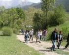 Adana Belemedik Tabiat Parkı turizmi canlandıracak!