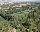 Ankara Orman Çiftliği Mahallesi imar planı askıya çıktı!