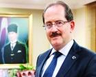 Ahmet Haluk Karabel'i Türkiye Gönüllü Eğitimciler Derneği yılın bürokratı seçti!