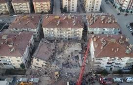 elazığ depreminden etkilenen malatya